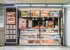 京都駅西店