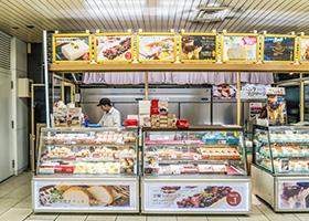 京都駅東店